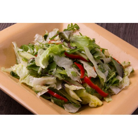 Friss idény saláta