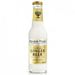 Fever Tree gyömbér sör 0,2l
